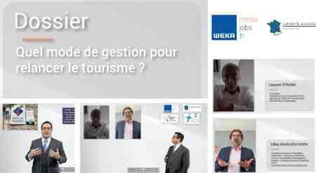 Quel ce que le tourisme ?